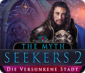 The Myth Seekers 2: Die versunkene Stadt