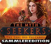 The Myth Seekers: Das Erbe des Vulcanos Sammleredition