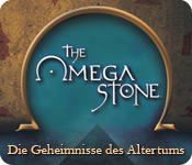 The Omega Stone: Die Geheimnisse des Altertums
