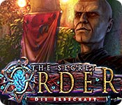 The Secret Order: Die Erbschaft