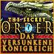 The Secret Order: Das versunkene Königreich