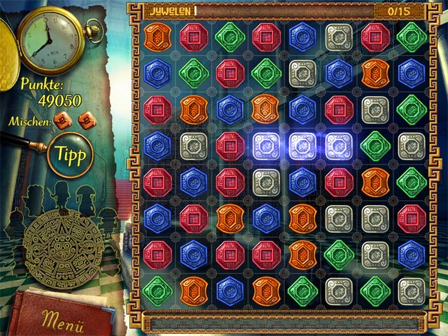 Spiele Montezuma und andere Spiele bei Casumo.com