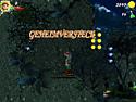in-game screenshot : Tibor: Die Geschichte eines freundlichen Vampirs (pc) - Hilf Tibor dabei, seine Geliebte vor der bösen Gräfin und ihrer Vampirarmee zu retten.