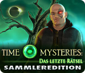 Computerspiele herunterladen : Time Mysteries: Das letzte Rätsel Sammleredition