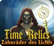 Time Relics: Zahnräder des Lichts