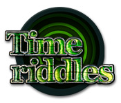 Time Riddles: The Mansion
