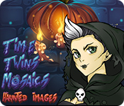 Time Twins Mosaics: Haunted Images
