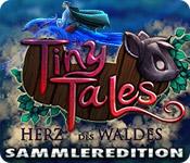 Computerspiele herunterladen : Tiny Tales: Herz des Waldes Sammleredition
