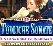 Tödliche Sonate: Ein Dana Knightstone-Roman Sammleredition