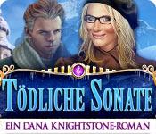 Computerspiele herunterladen : Tödliche Sonate: Ein Dana Knightstone-Roman