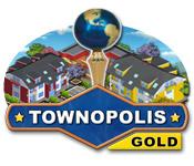 Computerspiele herunterladen : Townopolis: Gold