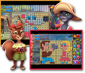 Computerspiele - Travel Mosaics 2: Roman Holiday
