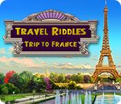 Computerspiele herunterladen : Travel Riddles: Trip to France