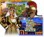Computerspiele - Travel Riddles: Trip to Greece