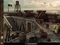 in-game screenshot : Treasure Island: The Golden Bug (pc) - Finde Captain Kidds Schatz!