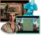 Computerspiele - Treasures of the Incas