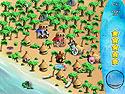 in-game screenshot : Tropical Mania (pc) - Leite Dein eigenes Ferienresort!