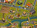 """in-game screenshot : TV Farm (pc) - Nimm an der Show """"TV Farm"""" teil!"""