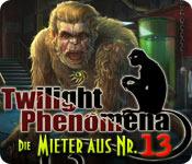 Computerspiele herunterladen : Twilight Phenomena: Die Mieter aus Nr. 13
