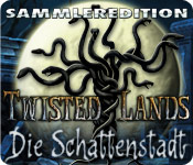 Twisted Lands: Die Schattenstadt - Sammleredition