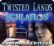 Computerspiele herunterladen : Twisted Lands: Schlaflos Sammleredition