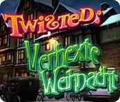 Twisted: Verhexte Weihnacht game