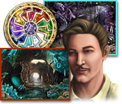 Unsolved Mystery Club®: Ancient Astronauts® Sammleredition