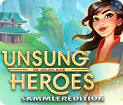 Unsung Heroes: The Golden Mask Sammleredition