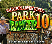 Vacation Adventures: Park Ranger 10 Sammleredition