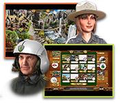 Computerspiele herunterladen : Vacation Adventures: Park Ranger 9