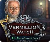 Vermillion Watch: Das Verne-Vermächtnis