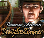 Victorian Mysteries: Das Gelbe Zimmer