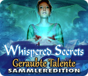 Computerspiele herunterladen : Whispered Secrets: Geraubte Talente Sammleredition