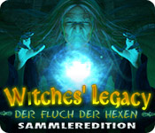 Witches' Legacy: Der Fluch der Hexen Sammleredition