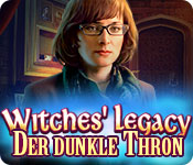 Witches' Legacy: Der dunkle Thron