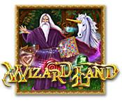 Computerspiele herunterladen : Wizard Land