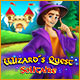 Computerspiele herunterladen : Wizard's Quest Solitaire