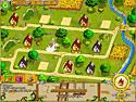 in-game screenshot : Wonderburg (pc) - Baue eine zerstörte Welt wieder auf!