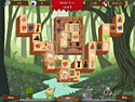 Computerspiele herunterladen : Wonderland Mahjong