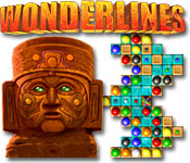 Computerspiele herunterladen : Wonderlines