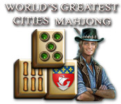 Computerspiele herunterladen : World's Greatest Cities Mahjong