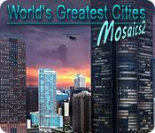 Computerspiele herunterladen : World's Greatest Cities Mosaics 2