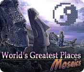Computerspiele herunterladen : World's Greatest Places Mosaics