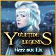 Neue Computerspiele Yuletide Legends: Herz aus Eis