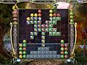 in-game screenshot : ZenGems (pc) - Hilf Hoshiko, den Tempel seines Großvaters zu retten!