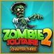 Neue Computerspiele Zombie Solitaire 2: Chapter 3