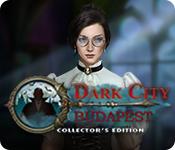 Dark City: Budapest Collector's Edition