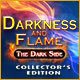 Køb Billige PC Spil Online : Darkness and Flame: The Dark Side Collector's Edition