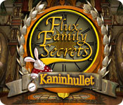 Flux Family Secrets: Kaninhullet