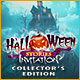 Nye spil Halloween Stories: Invitation Collector's Edition